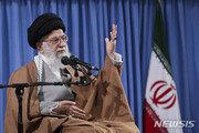 """이란 최고지도자 """"핵합의 복귀 안하면 美와 협상 없다"""""""