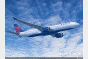 델타항공, 인천~시애틀 노선에 최신 기종 '에어버스 A330-900네오' 투입