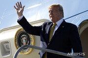 """폴리티코 """"트럼프, 중동 무력개입 꺼려…이란 공습반대"""""""