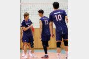 한국 남자배구, 일본 꺾고 조 1위로 8강 토너먼트 진출