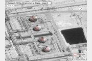 """이란 """"사우디 석유시설 공격 안했다"""" 美에 전문 보내"""