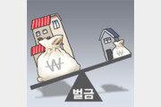 재산비례벌금제[횡설수설/송평인]