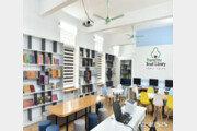 문체부 베트남에 14번째 '고맙습니다 작은도서관' 개관