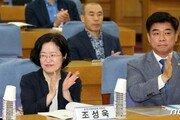 '대기업만 만나진 않겠다'…보폭 넓히는 조성욱, 김상조와 다르다?