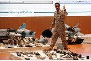 """사우디로 날아간 폼페이오 """"이란의 '전쟁행위' 용납 못해"""""""