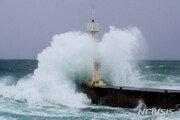 태풍 '타파' 일요일 제주도 최대 접근…500㎜ 물폭탄 예고