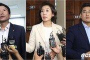 """""""조국 국감""""vs""""민생 국감""""…정기국회 '조국대전' 임박"""
