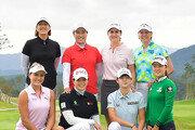 한국에 온 LPGA 전설과 별들… 주말 레전드매치