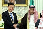 시진핑, '사우디 유전 피습' 비판…긴장 고조 자제 촉구
