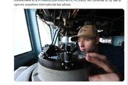 미중 실무협상 속 美 군함, 또 대만해협 통과