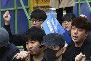 """CNN """"한국 젊은 남성들, 페미니즘 반발 심리 커져"""""""