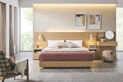 침실은 호텔처럼… 거실은 카페처럼…