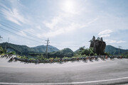 자전거 동호인들의 꿈의 레이스가 시작된다