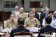 26일 한미 통합국방협의체 회의…전작권 전환 등 점검
