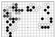 [바둑]보소프트컵 세계인공지능바둑대회… 급해진 흐름