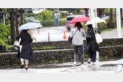 [날씨]28일 제주·남부 비…낮 24~28도 평년보다 높아