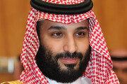 """'카슈끄지 사건 1년'…사우디 왕세자 """"내가 시킨 일 아냐"""""""