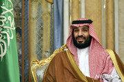 """사우디 왕세자 """"카슈끄지 암살 명령 내린 적없어…정부도 상상초월 고통 겪어"""""""