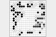 [바둑]보소프트컵 세계인공지능바둑대회… 요동치는 반상