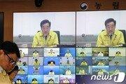 """李총리 """"기온 내려가면 구제역·AI 꿈틀""""…방역 대비 지시"""