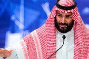 거부하기 힘든 사우디 석유왕의 유혹… 서구, 다시 줄선다