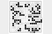 [바둑]보소프트컵 세계인공지능바둑대회… 확연해진 형세