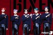 """""""첫 정규 컴백""""…AB6IX, 전곡 작사작곡 참여한 '성장형' 아티스트돌'"""