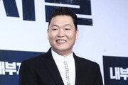 가수·기획사 대표·프로듀서…'1인 3역' 싸이