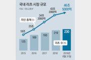 '국내최대 규모' 롯데리츠 등판… 흥행 이끌까