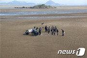 유네스코, 세계자연유산 등재 신청 '한국의 갯벌' 현지실사 완료