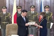 """프라하 """"베이징과 자매도시 관계 중단""""…'하나의 중국' 원칙 거부"""