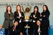 """WKBL 6개 구단 선수들 """"우리 감독님 매력은요…"""""""