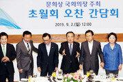 여야 정치협상회의 시작부터 '삐걱'…패스트트랙 다시 '전운'