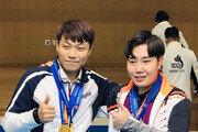 광주당구연맹, 전국체전 종합우승…최성원은 2관왕