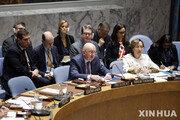 유엔 안보리, '시리아 침공' 터키 규탄 성명 채택 불발