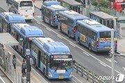 서울 시내버스 표준원가제 도입…중대 비리·사고 업체 퇴출