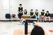 한국항공대, 중고교생 대상 주말 일일 항공캠프 개최