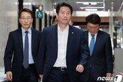 """이인영 """"하늘이 두쪽 나도 검찰개혁 완수하겠다"""""""