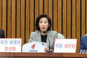 """보수野, 조국 수사·文 사과 '이중 압박'…""""검찰개혁, 野 자극 말라"""""""