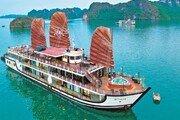 6성급 크루즈 타고 즐기는 파인다이닝깵 '럭셔리 베트남'을 만나다