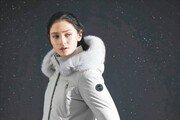 친환경으로 지속가능한 패션 '뉴 엣지 다운'