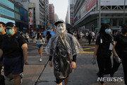 미 하원, 홍콩시위대 지지를 위한 3개 법안 통과