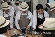 """스타벅스, 시니어 바리스타 전문교육 진행… """"연말까지 20회 추가"""""""