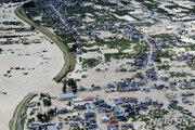日, 태풍 하기비스 피해 증가…사망 75명·실종 16명