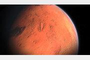 """""""1970년대 화성에서 생명체 발견했지만 무시했다"""""""