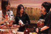 현대百, 전통식품 브랜드 '명인명촌' 10주년 전시회