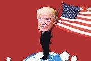 """앞에선 """"美와 시리아 사태 무관"""" 뒤에선 """"휴전하라""""…트럼프 왜 '갈팡질팡'?"""
