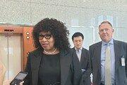 넬슨 만델라 전 대통령 딸, 주한 남아공 대사 부임