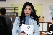 '윤지오 수사' 경찰, 加에 공조 요청…체포영장도 재신청 방침