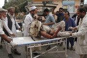 아프가니스탄 동부서 이슬람사원 폭탄 테러 발생…60여명 사망·30여명 부상